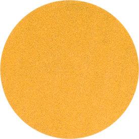 """Norton 66261149911 Paper H&L Disc 6"""" Dia. P220 Grit Aluminum Oxide - Pkg Qty 100"""