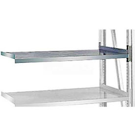 "HD Shelf For 48"" W X 12""D R3000 Steel Shelving"