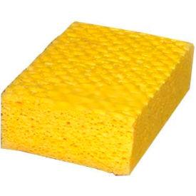 """Cellulose Sponges - 6"""" X 4"""" X 1-1/2"""" - Min Qty 3"""