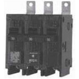 Siemens B345NAV Naval Circuit Breaker 45A 3P 120V 10K BL