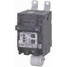 Siemens BF250H Circuit Breaker 50A 2P 120/240V 22K BLHF GFCI5MA