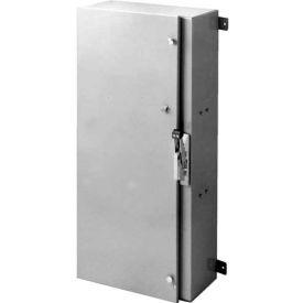 Siemens CED6N12 Circuit Breaker ED Enclosure 3P 125A TYP 12