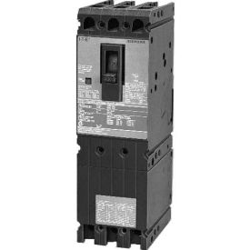 Siemens FD62T110 Circuit Breaker FD 2P 110A 600V 22KA TU Only