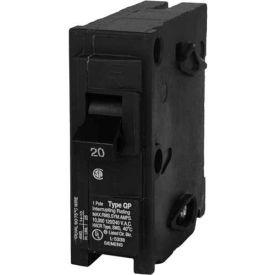 Siemens Q120AFC Circuit Breaker 20A 1P 120V 10K QAF COMB AFCI