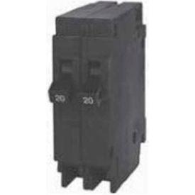 Siemens Q2020 Circuit Breaker 20/20A 1P 120V 10K QT Duplex