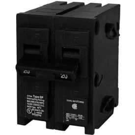 Siemens Q215 Circuit Breaker 15A 2P 120/240V 10K QP