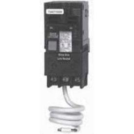 Siemens QF220 Circuit Breaker 20A 2P 120/240V 10K QPF GFCI 5MA