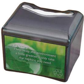 Venue™ Tabletop Napkin Dispenser, Black Pearl