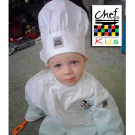 Kids Chef'S Bib Apron