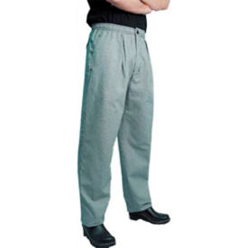 Executive Chef'S Pants, 2X, Hounds Tooth