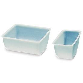 Plastic Condiment Tray Inserts, 1 pt (16oz) (473ml)
