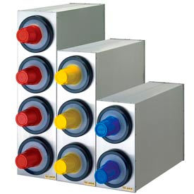 "EZ-Fit® Box Systems, 16"" H x 8"" W x 24"" D"
