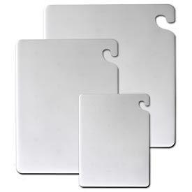 """Cut-N-Carry® White, 18""""H x 30""""W x 0.75""""D"""