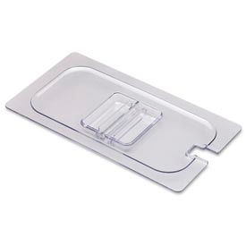 Chill-It® Food Pan Lids, 1/6 Pan, Notched