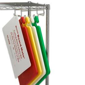 Cut-N-Carry® Accessories, Shelf-mounting rack