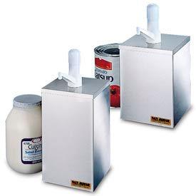 Condiment Pump Boxes, for 1 Gallon Jar
