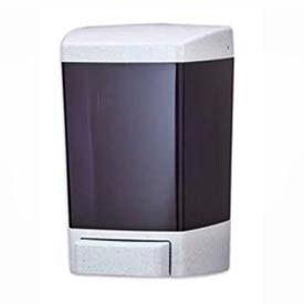 San Jamar® Classic 30 oz. Bulk Liquid/Lotion Soap Dispenser - Black - S30TBK