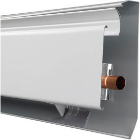 Slant/Fin® 8' Hydronic Complete Baseboard 30 Series 101-401-8