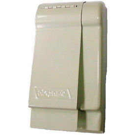 Slant/Fin® Hinged Right Hand End Cap 30 Series 101-405