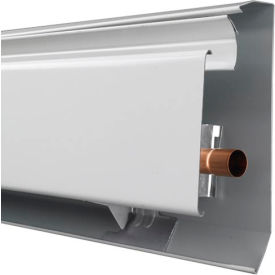 Slant/Fin® Multi/Pak®80 -8' Hydronic Baseboard Radiation For Hot Water 103-401-8