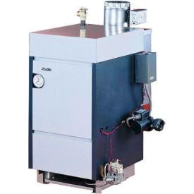 Slant-Fin Natural Gas Boiler S-150-EDP - 150000 BTU