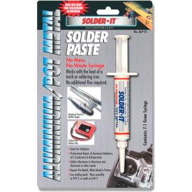 Aluminum Solder Paste