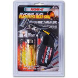 Micro-Therm Mini Heat Gun With Heat Deflector