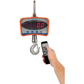 Brecknell CS Series Digital Crane Scale 2,000lb x 1lb