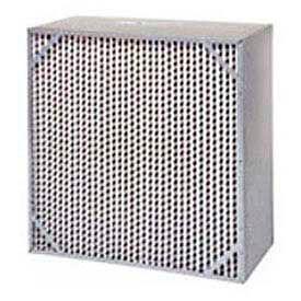 """Purolator® 5360602526 Serva-Cell®, Rigid Box Filter 20""""W x 24""""H x 12""""D"""
