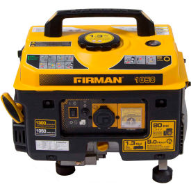 Firman Portable Generators