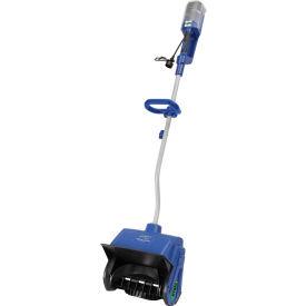 "Snow Joe® 13"" Hybrid Cordless/Electric Snow Shovel, 40 V 4.0 Ah Battery - ION13SS-HYB"