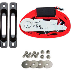 Snap-Loc® SLCERBA E-Strap System With Ratchet Strap
