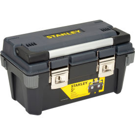 "Stanley 020300R 020300r, 20"" Professional Tool Box"