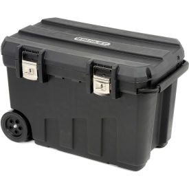 Stanley 029025R 24 Gallon Heavy Duty Mobile Tool Chest