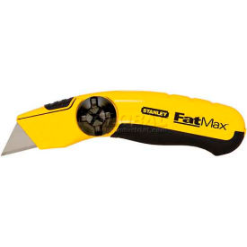 Stanley® 10-780, FatMax® Fixed Blade Utility Knife