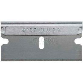 Stanley 11-515 Standard Razor Blades (100 Pack) by