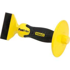 """Stanley 16-327 FatMax Brick Set Chisel W/Bi-Material Hand Guard, 3"""""""