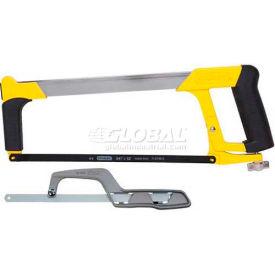 Stanley 20-036M 20-036m, High-Tension Hacksaw & Metal Mini-Hack Utility Saw...