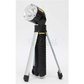 Stanley® 95-112b, Led Tripod Flashlight, 30 Lumens - Pkg Qty 6