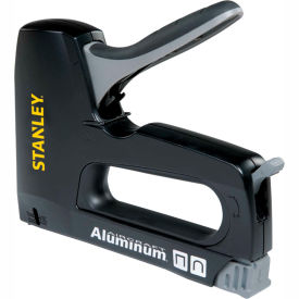 Stanley CT10X Heavy-Duty Staple Gun/Cable Tacker by