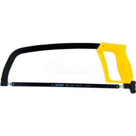 """Stanley STHT20138 Stht20138, Solid High-Tension Hacksaw 12"""""""