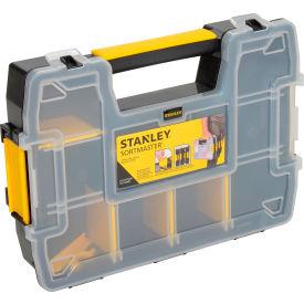 Stanley® Stst14021, Sortmaster™ Light, 11-3/5x8-3/5x2-4/5 - Pkg Qty 6