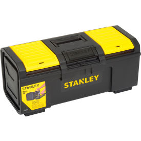 "Stanley® Stst24410, Basic Tool Box, 24"" - Pkg Qty 3"