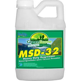Simoniz® Blend Rite Green Scene Multi - Purpose Heavy Duty Degreaser 64oz. Bot, 6/Ca - B0443065