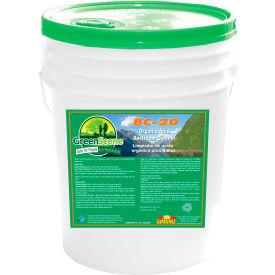 Simoniz® Green Scene Organic Acid Restroom Cleaner 5 Gallon Pail, 1/Case - G1381005