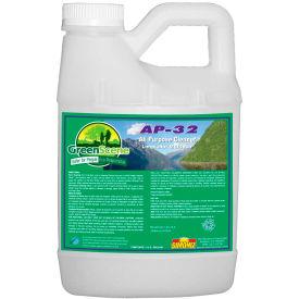 Simoniz® Green Scene AP-32 All Purpose Neutral Cleaner 5 Gallon Pail, 1/Case - G1387005