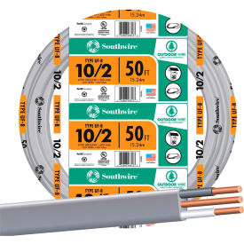 NEW 25/' 12//3 UF-B W//GROUND UNDERGROUND FEEDER DIRECT BURIAL WIRE//CABLE