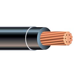 Factors That Determine The Current Rating Of Power Cables together with Table Awg in addition Rj 45 Cat6 Wiring Diagram also 4 Awg Stranded Thhn Green Wire 100 Feet 600 Volt 90c besides Nylon Coated 8AWG 10AWG 12AWG 14AWG THHN Cable. on 10 thhn wire diameter