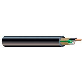 Southwire 14-41 2/C CU SJOOW PAPER BLACK 90(D)C 300V