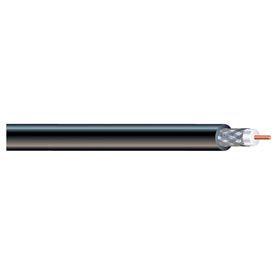 Southwire 56918243 18g Rg6 Coax Black, 100 Ft - Pkg Qty 6